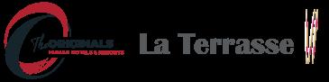 Tours Hôtel La Terrasse